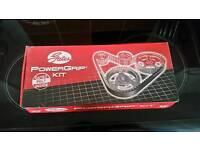 Astra G 1.6 8v gates timing belt kit