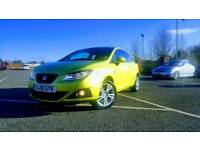 30£ tax Seat ibiza 1.6tdi Cr sport 105hp