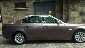 Urgently sale BMW 525d