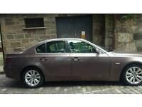 Urgently sale BMW 525d