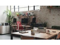 Studio 4, Coming available, 3-5 Latona Rd, Peckham, SE15 6RX. Suitable for creatives.