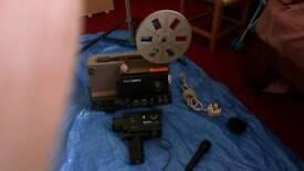 Home film making