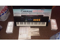 Casiotone MT-220