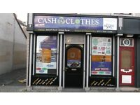 OPENING SOON! NEW Cash 4 Clothes (Shoes,Toys & More), B£ST PRIC£S, Supporting (Charity) Hope 4 Kidz