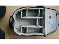 Camera rucksack bag