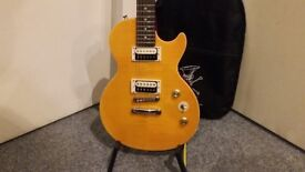 Epiphone Slash AFD Les Paul Special-II Electric Guitar Outfit - For Sale & Collection Only.