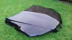 BMW Z3 Bonnet. black sapphire metallic