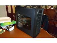Ex Gaming PC - Barebones System (See Details)