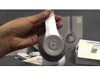Beats solo 2 wireless earphones