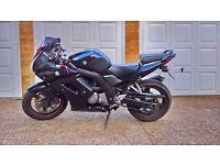 Excellent Suzuki SV650S Black - 2010 - under 23000 miles - Lots of extras