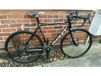 Ridley xbow cyclocross road bike