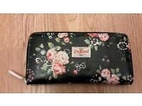 Black Cath Kidston purse