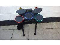 Band hero drum kit