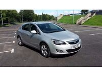**2012 VAUXHALL ASTRA 2.0 SRI CDTI S/S*£30 TAX P/A*F.S.H*FINANCE AVAILABLE*