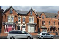 *GROUND FLAT**CITY ROAD**EDGBASTON**DSS ACCEPTED*OFF STREET PARKING*WALKING DISTANCE TO HAGLEY ROAD