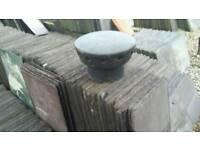 Cowl chimney pots
