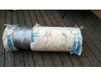 Loft insulation Knaufinsulation earthwoll free delivery in Cardiff