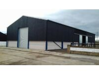 Warehouse To Rent Nr Beckingham Business Park (A12) Essex - Superior Warehouse Available 6,600 sq ft