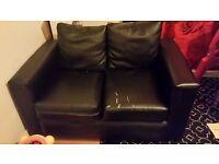 Free 2 x sofas