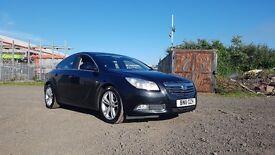 2011 Vauxhall Insignia, 2.0 cdti SRI Nav. NEW MOT