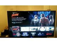 40 inch full hd 1080p lcd tv minus remote