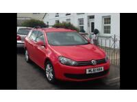 2011 VW Golf Estate 1.6 TDI SE