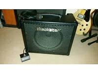 Blackstar ht5r metal combo