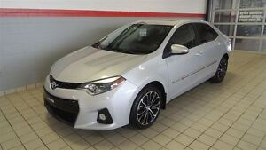 2014 Toyota Corolla S TOIT-MAGS-CUIR