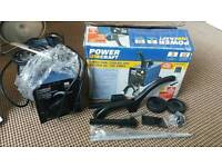 PowerCraft Turbo Fan Cooled ARC Welder 40-160AMPS Never Used