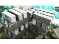 Fyfestone grey blocks