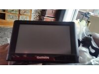 Garmin nuvi sat/nav's x 2 GPS *VERY CHEAP*