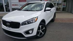 2016 Kia Sorento EX CUIR TURBO MAGS18 +++ DEAL
