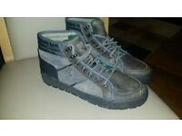 Polo ( Ralph Loren)trainers/boots size 9