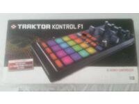 Kontrol X1 Mk1 & F1