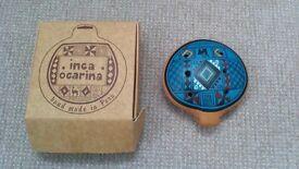 Ocarina – hand made in Peru