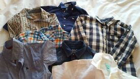 Boys clothes aged 5-6 (bundle)