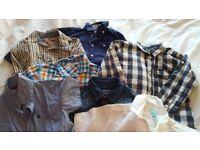 Boys clothes aged 5-6 (bundle)