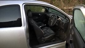 Vauxhall Corsa Exclusive Twinport 3 dr 1.4 petrol