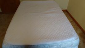 Aquastar Double Water Bed for sale