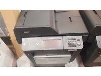 Brother DCP-8250DN Mono Laser Printer