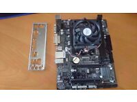 Gigabyte - f2a78m-ds2 motherboard