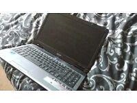 Acer 5332 Intel 15.6 HD