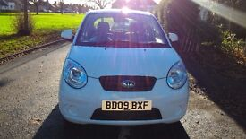 Kia Picanto, 1.0, Manual, £30 Road tax per year!! (in MITCHAM)