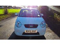 Kia Picanto, 1.0, Manual, £30 Road tax per year!! (in MITCHAM)