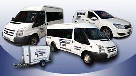 Minibus Hire Manchester By Swinton Travel Minibus Hire