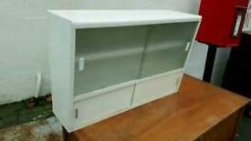 Original Retro Kitchen Wall Cabinet