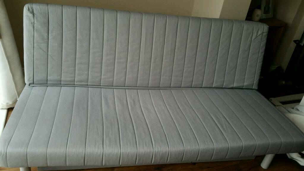Ikea sofa bedin Bishop Auckland, County DurhamGumtree - In very good condition not a year old with drawer under bed and extra covers