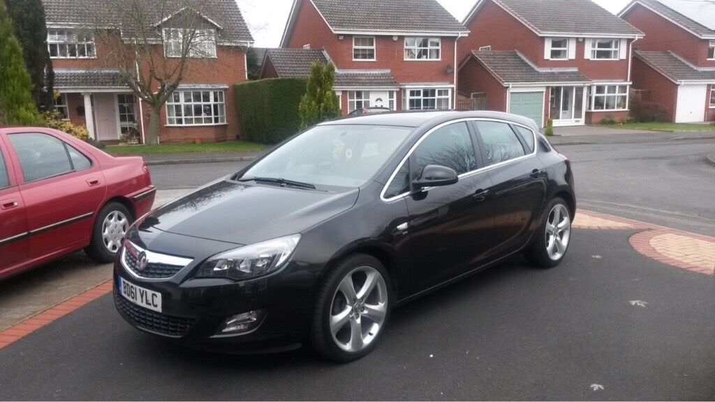vauxhall astra 1 4t sri 2011 full vauxhall service history in halesowen west midlands gumtree. Black Bedroom Furniture Sets. Home Design Ideas