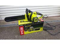 Ryobi 2300W Electric Chainsaw ##Brand New## Edinburgh