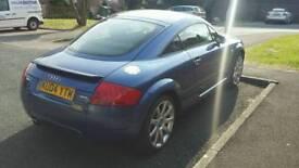 Audi TT mk1 180 quattro